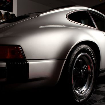 Porsche 911 Carrera 3.0L