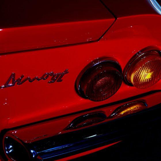 Dino 246GT