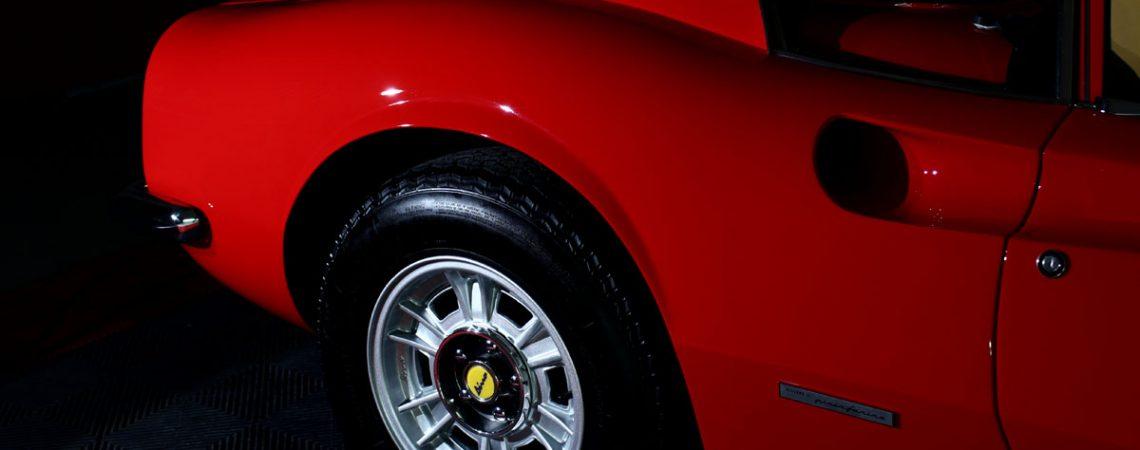 Dino246GT-Maniac Auto Detailing