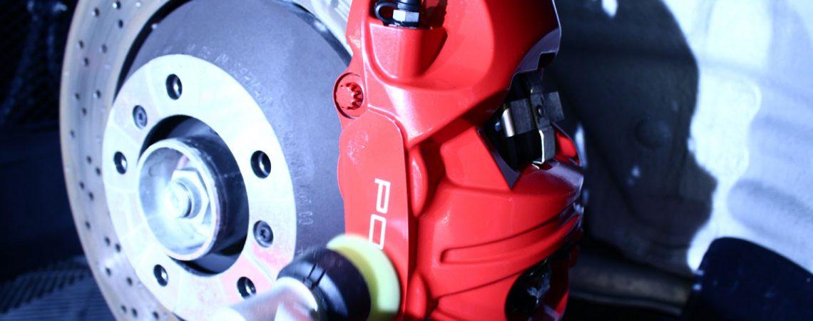 MANIAC AUTO Detailing-Porsche Cayman GT4