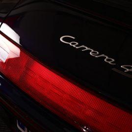 Porsche 911(993) 4S