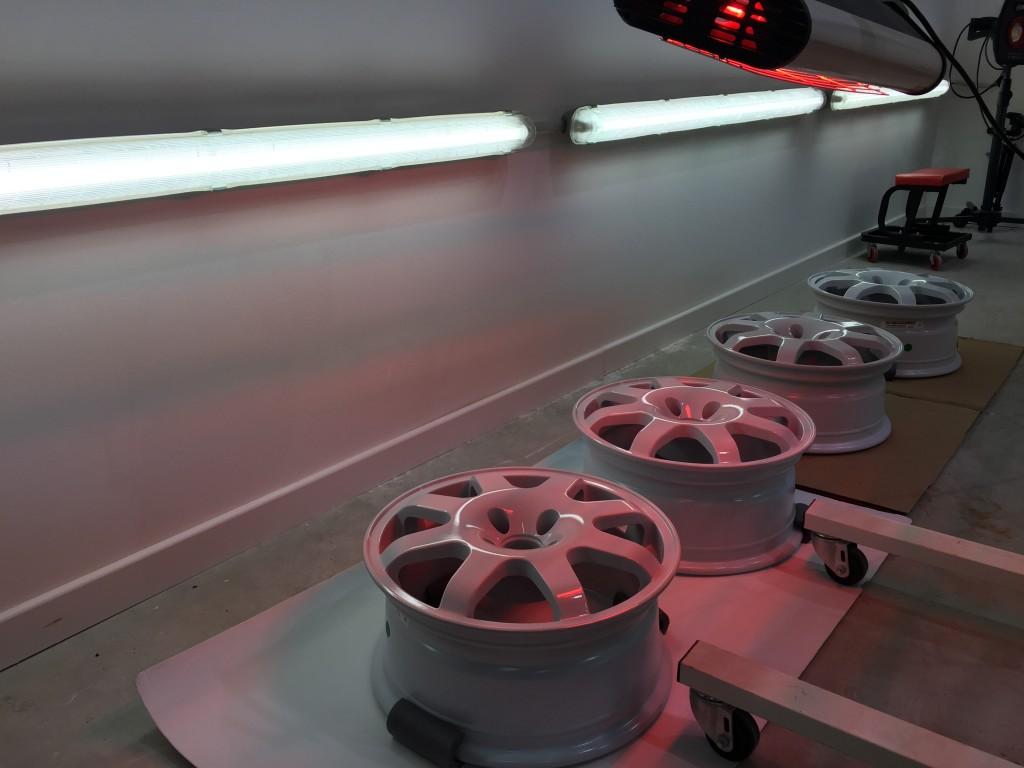 MANIAC AUTO Detailing-jantes céramiques