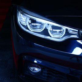 BMW Série4 Gran Coupé