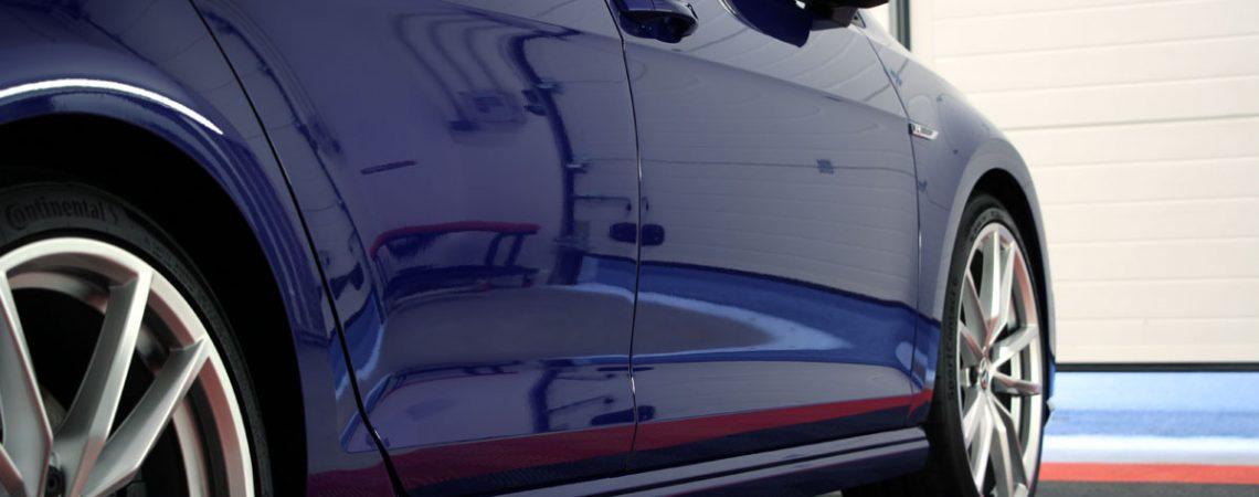 MANIAC AUTO Detailing-VW Golf7 R