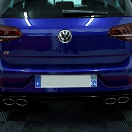 Volkswagen Golf7 R