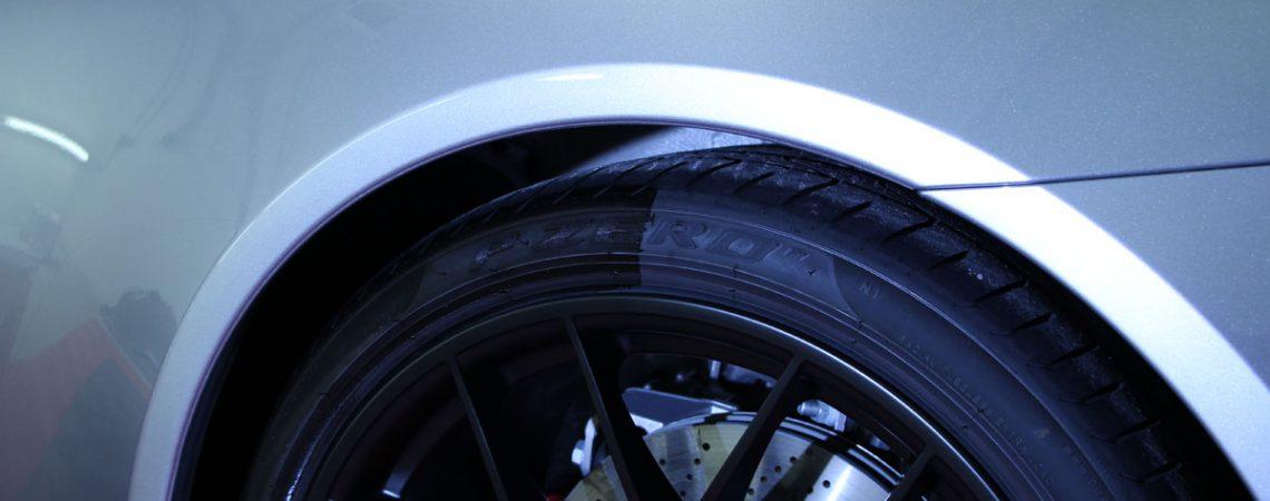 MANIAC AUTO Detailing-991 GTS
