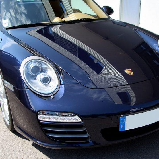 Porsche 911(997) 4S Cabriolet
