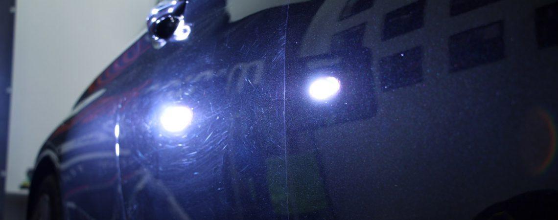 MANIAC AUTO Detailing-BMW M6 Cab