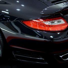 PORSCHE 911(997) Turbo